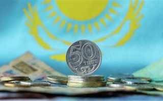 Зарплата военнослужащих в Казахстане в 2020 году