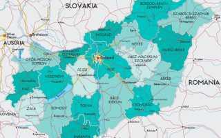 Как получить гражданство и паспорт Венгрии для россиян и украинцев в 2020 году