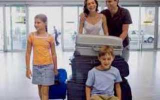 Как не заблудиться и не потеряться в аэропорту