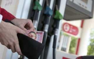 Цена и стоимость бензина в Киргизии в 2020 году в Бишкеке и других городах