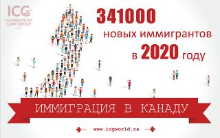 Как уехать на ПМЖ в Канаду из России, Украины и Казахстана в 2020 году