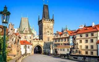 Срочная виза в Чехию в 2020 году: стоимость оформления за 1-3 дня