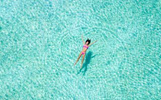 Куда поехать и где отдохнуть осенью на море без визы в 2020 году