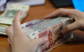 Средняя зарплата медсестры в больнице Москве и других городах России в 2020 году