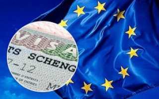 Можно ли въехать в Болгарию по шенгенской визе в 2020 году