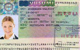 Нужна ли виза в Хельсинки для россиян в 2020 году