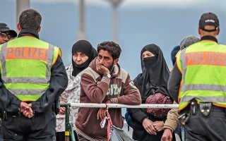 Беженцы в Европе в 2020 году: статистика по странам, лагеря и жизнь вынужденных переселенцев