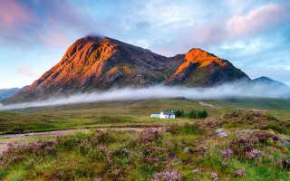 Эмиграция в Шотландию – как уехать на ПМЖ и получить шотландское гражданство в 2020 году