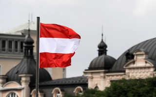 Бизнес в Австрии в 2020 году: открытие и регистрация фирмы