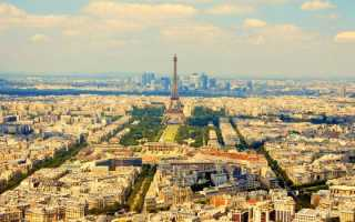 Иммиграция во Францию – как получить вид на жительство и уехать на ПМЖ в 2020 году