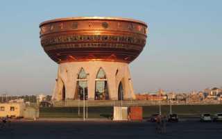 Переезд в Казань на ПМЖ из других городов в 2020 году