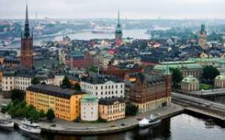 Как получить вид на жительство в Финляндии для россиян и уехать в эту страну на ПМЖ в 2020 году