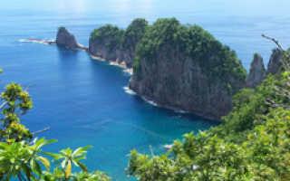 Американское Самоа: нужна ли виза в это государство, его достопримечательности