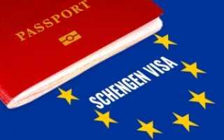 Новые правила въезда и пребывания по шенгенской визе в 2020 году: правильный расчет дней