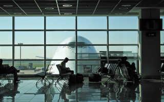 За сколько приезжать в аэропорт до вылета на внутренний и международный рейс из Внуково, Домодедово и Шереметьево