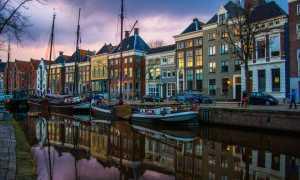 Как иммигрировать в Нидерланды в 2021 году