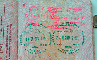 Нужен ли загранпаспорт в Тбилиси для россиян в 2020 году