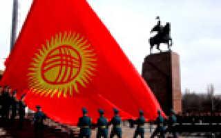 Работа в Бишкеке и других городах Кыргызстана в 2020 году: доступные вакансии в Киргизии