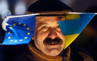 Безвизовый режим для Украины с ЕС – последние новости 2020 года