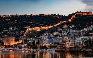 Уровень жизни в Турции в 2019-2020 годах: цена на продукты, бензин, аренду и покупку недвижимости