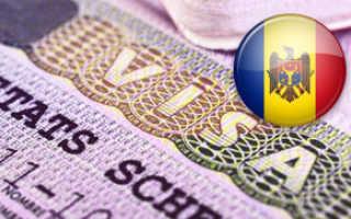 Нужна ли виза и загранпаспорт в Молдавию для россиян в 2020 году