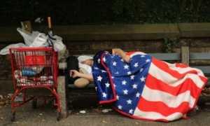 Черта и уровень бедности в США в 2019-2020 годах: как живут бедные в Америке
