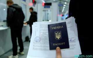 Получение гражданства РФ в упрощенном порядке для граждан Украины в 2020 году