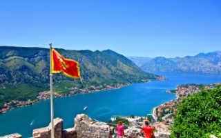 Разрешение и согласие на выезд ребенка в Черногорию в 2020 году: образец заполнения