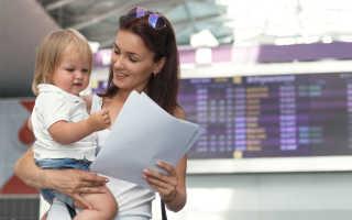 Правила выезда детей в Испанию в 2020 году: нужно ли разрешение и согласие на вывоз ребенка от родителей