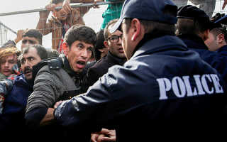 Беженцы и другие проблемы Австрии в 2020 году