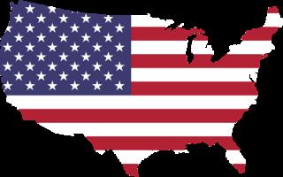 Сектора и отрасли экономики США в 2019-2020 годах: кратко о росте и развитии, ее роль в мире, сравнение с Россией