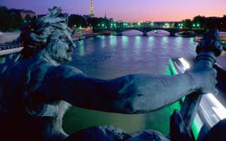 Виза во Францию для украинцев в 2020 году: как получить рабочее разрешение