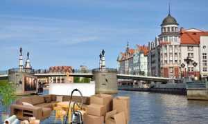 Переезд на ПМЖ в Калининград в 2019-2020 году: отзывы переехавших, цены на продукты, недвижимость, районы города