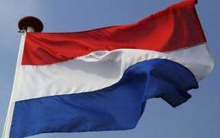 Официальный государственный язык Нидерландов: на чем говорят жители Голландии