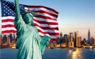 Как получить и оформить рабочую визу в США для россиян и украинцев в 2020 году