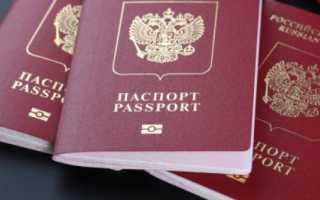 Как сделать загранпаспорт без личного присутствия: оформление и получение в 2020 году