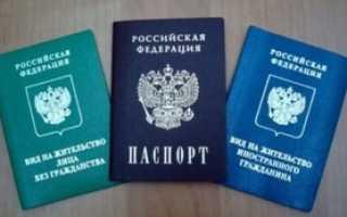 Подтверждение доходов для получения гражданства РФ в 2020 году: