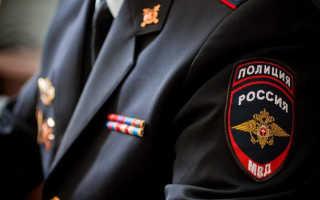 Зарплата кинолога в полиции в России в 2019-2020 годах