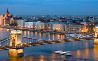 Бизнес в Венгрии: как открыть или купить его