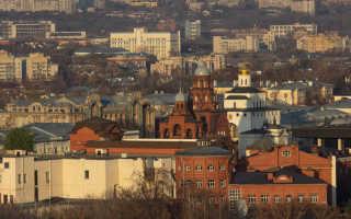 Переезд на ПМЖ во Владимир в 2020 году: уровень жизни и цены в городе
