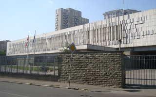 Запись в посольство Польши в Москве и консульствах в Санкт-Петербурге и Калининграде