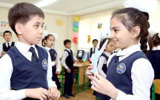 Высшее и средне-специальное образование в Узбекистане в 2020 году