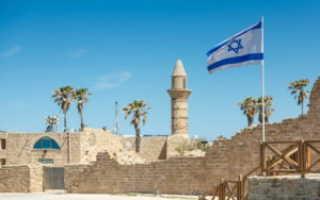 Виза в Израиль для украинцев в 2020 году: нужна ли она, оформление разрешения на работу