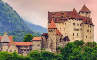 Как получить гражданство и паспорт Лихтенштейна в 2020 году
