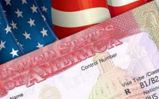 Нужна ли шенгенская виза для поездки в США в 2020 году