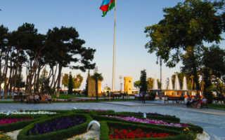 Виза в Доминикану для граждан Азербайджана в 2020 году: нужна ли она, правила въезда для азербайджанцев