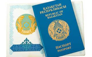 Виза в Турцию для граждан Казахстана в 2020 году: нужна ли она, правила въезда в страну