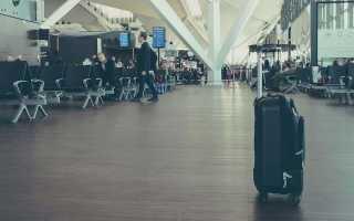 Запрет выезда за границу судьям в 2020 году