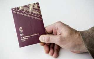 Как получить гражданство и паспорт Швеции гражданину России в 2020 году