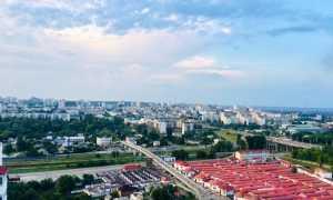 Переезд на ПМЖ в Белгород в 2019-2020 году: отзывы переехавших, цены на продукты и недвижимость, районы города
